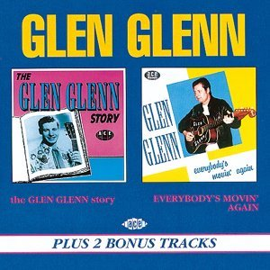 Glen Glenn 歌手頭像