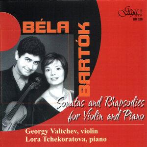 Georgy Valtchev & Lora Tchekoratova 歌手頭像