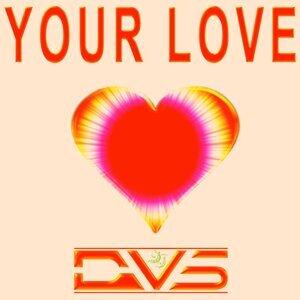 DVS 歌手頭像