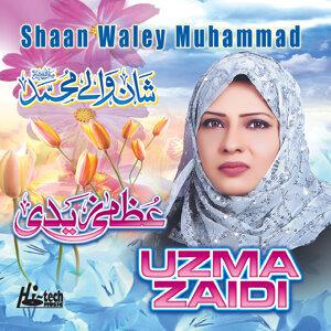 Uzma Zaidi 歌手頭像