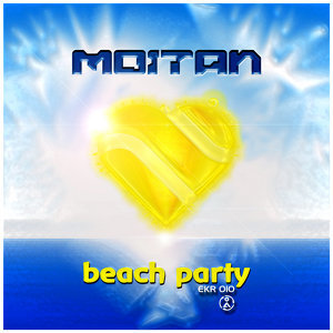 Moitan 歌手頭像