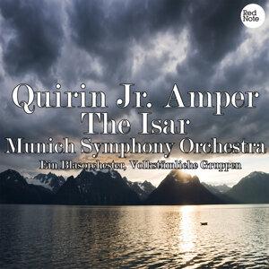Munich Symphony Orchestra, Quirin Jr. Amper 歌手頭像