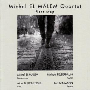 Michel El Malem Quartet 歌手頭像