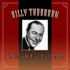 Billy Thorburn 歌手頭像
