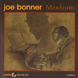Joe Bonner 歌手頭像