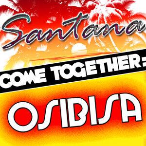 Santana | Osibisa 歌手頭像