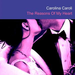 Carolina Caroli 歌手頭像