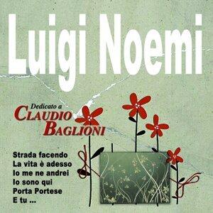 Luigi Noemi 歌手頭像
