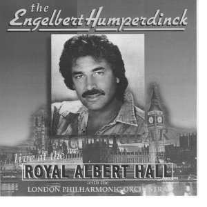 The Engelbert Humperdinck 歌手頭像