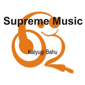 Anand Panchal|Karamveer Fauji 歌手頭像