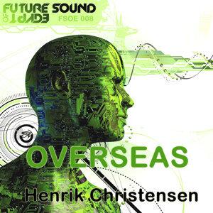 Henrik Christensen 歌手頭像