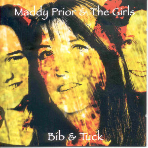Maddy Prior & The Girls 歌手頭像