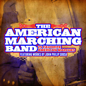 The American Marching Band 歌手頭像