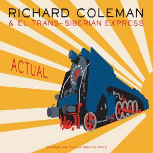 Richard Coleman 歌手頭像