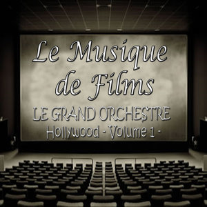 Hollywood le grand orchestre 歌手頭像