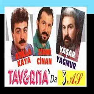 Zihni Cinan, Atilla Kaya, Yaşar Yağmur 歌手頭像