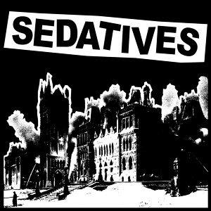 Sedatives 歌手頭像