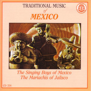 The Singing Boys Of Mexico - The Mariachis Of Jalisco 歌手頭像