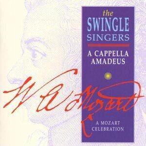 The Swingle Singers (史溫格歌手合唱團) 歌手頭像
