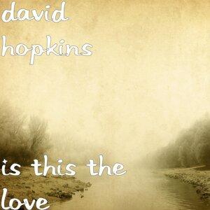 David Hopkins 歌手頭像