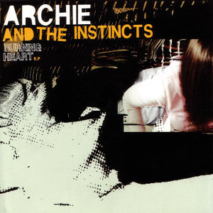 Archie and the Instincts 歌手頭像