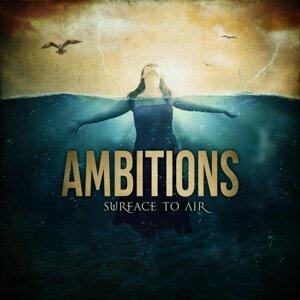 Ambitions 歌手頭像