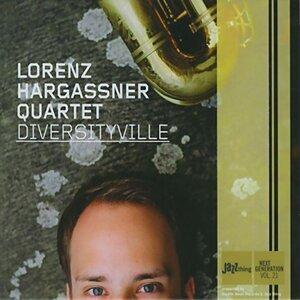 Lorenz Hargassner Quartet 歌手頭像