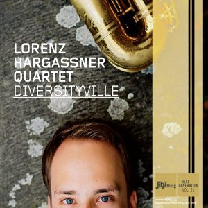 Lorenz Hargassner Quartet