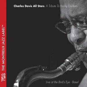 Charles Davis All Stars 歌手頭像