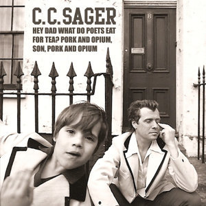C.C. Sager 歌手頭像