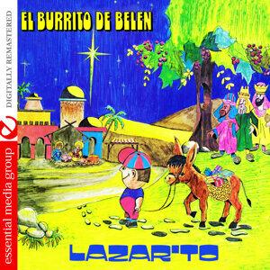 Lazarito 歌手頭像