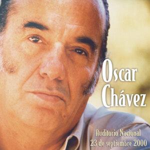 Oscar Chavez 歌手頭像