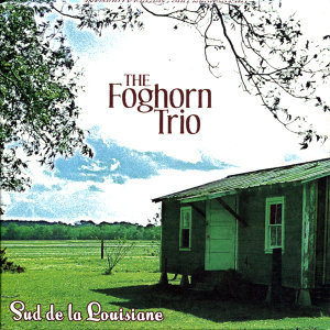 The Foghorn Trio