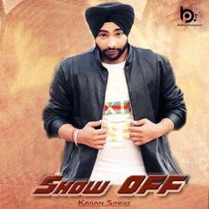 Karan Singh 歌手頭像