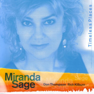Miranda Sage 歌手頭像