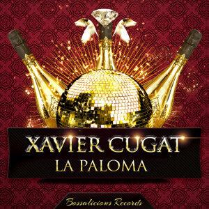 Xavier Cugat 歌手頭像