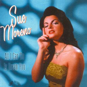 Sue Moreno 歌手頭像