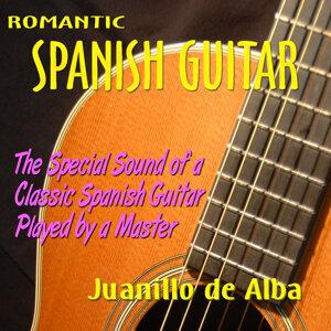Juanillo de Alba 歌手頭像