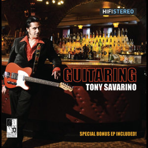 Tony Savarino