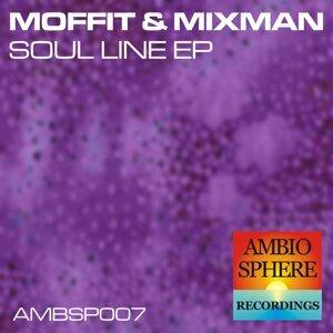Moffit & Mixman 歌手頭像