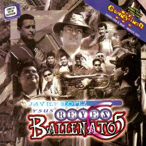 Javier Lopez y Sus Reyes Ballenatos 歌手頭像