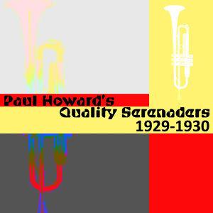 Paul Howard's Quality Serenaders 歌手頭像