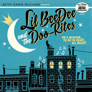 Betsy-Dawn Williams