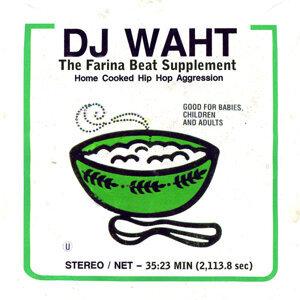 D.J. Waht 歌手頭像