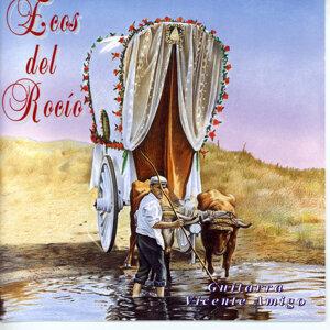 Ecos del Rocío, Guitarra Vicente Amigo 歌手頭像