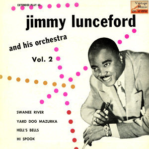 Jimmie Lucenford 歌手頭像