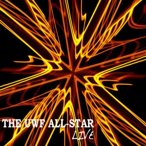 The UWF Allstars 歌手頭像