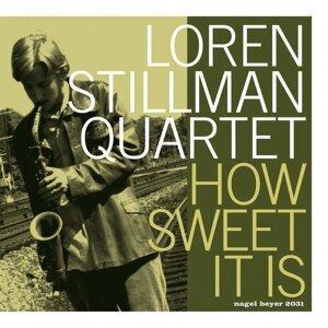 Loren Stillman Quartet
