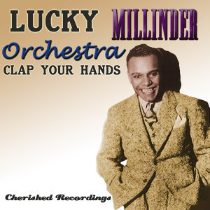 Lucky Millinder Orchestra 歌手頭像