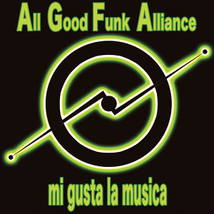 All Good Funk Alliance 歌手頭像